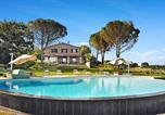 Location vacances Monte Castello di Vibio - Villa Castello di Vibio-2
