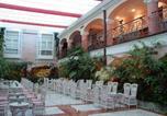 Hôtel San Miguel - Hotel Begoña Park-3