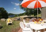 Villages vacances Belleserre - Vvf Villages La Salvetat-sur-Agoût Gîte 4 personnes-2