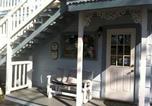 Hôtel Rockaway Beach - Landmark Inn-4