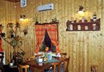 Location vacances Kirnitzschtal - Restaurace a Penzion u Vladaru-1