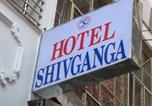 Location vacances Vârânasî - Hotel Shiv Ganga-1