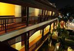 Hôtel Chang Phuak - Villa Korbhun Khinbua-1