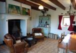 Location vacances La Colombe - Ferienhaus 'Chez Papillon'-4