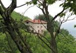 Location vacances Ainhoa - Casa Rural Haitzetxea-1