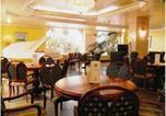 Hôtel Villa San Giovanni - Grand Hotel De La Ville-4