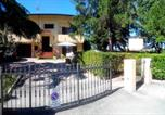 Hôtel Montegridolfo - A Casa di Lea-1