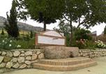 Location vacances Alfarnate - Venta Los Alazores Pequeña-2