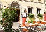 Hôtel Prichsenstadt - Das Leipolds-1