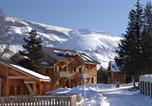 Location vacances Aspres-sur-Buëch - Résidence L'Orée des Pistes-1