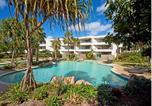Villages vacances Kingscliff - Tweed Coast Holidays - Cotton Beach Resort-3