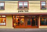 Hôtel Kahului - Paia Inn Hotel-2