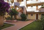 Villages vacances Bonifacio - Holiday Park Olimpo Appartamento B4-2