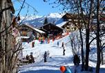 Location vacances Mâcot-la-Plagne - 3b Dans Chalet Montalbert-4