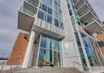 Hôtel Calgary - Luxury Sub-Penthouse – Downtown Riverfront-2