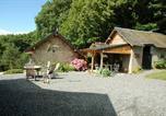 Location vacances La Nocle-Maulaix - Château de Satenot-4