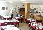 Hôtel Pergine Valsugana - Hotel Nikoli-3