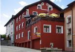 Hôtel Scuol - Crusch Alba-3
