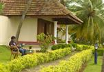 Villages vacances Kollam - Aquasserenne Resort-3