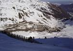 Location vacances Ancizan - Rental Apartment Residence Altitude 1800 - La Mongie-1