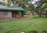 Hôtel Polonnaruwa - Clay Hut Village-3