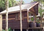 Village vacances Cambodge - Koh Kong Island Resort - By Koh Kong Bay-2