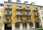 Hôtel Poustka - Ld Palace-3