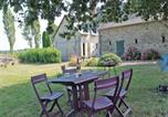 Location vacances Tanis - Holiday Home Le Grand Villeneuve-4