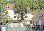 Location vacances Ginouillac - Holiday home Le Roussel-4
