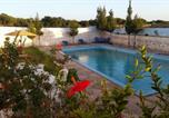 Location vacances Ghazoua - Riad Itri-3