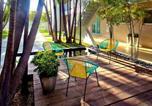 Hôtel Surfside - Villa Harding Hotel & Suites-3