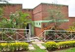 Hôtel Kigali - Salama Village-2