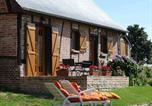 Hôtel Villers-Vermont - L'Etape Normande-4