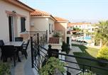 Hôtel Ζάκυνθος - Elanthi Village Apartments-3