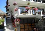 Hôtel Praz-sur-Arly - Hôtel Le Flor'Alpes-2