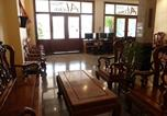 Location vacances Khong Chiam - Alisa Guesthouse-4