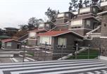 Villages vacances Lonavala - Lxr Chalets-4