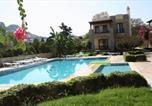 Location vacances Yalıkavak - Villa Dream-1