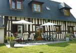 Location vacances Barentin - La Grange d'Isneauville-3
