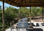 Camping Kruger Park - The Wild Olive Tree Camp-1