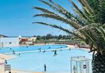 Location vacances Saint-Cyprien - Village Partenaire Le Barcarès Appartement 2 personnes