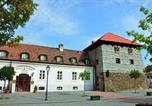 Hôtel Szirák - Bástya Panzió Szécsény-1