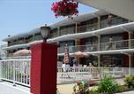 Hôtel Avalon - Carideon Motel-3