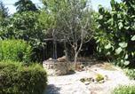 Location vacances Humanes - Casa con piscina cubierta-2