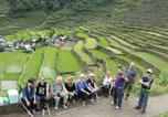 Hôtel Philippines - Batad Top View Point Homestay and Restaurant-2