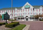 Hôtel Sioux City - Country Inn & Suites by Radisson, Dakota Dunes, Sd-4