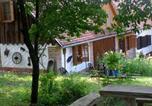 Location vacances Szentgotthárd - Múltidéző Porta - Népi Műemlék Házak az Őrségben-1