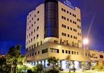 Hôtel Tétouan - El Yacouta-4