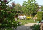 Location vacances Geispolsheim - Le Teckbo Strasbourg Ouest-1