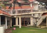 Hôtel Trivandrum - Hotel Sea Face-4